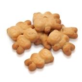 Печенье Бисквит-шоколад (ХБФ) мишки-тишки вес. – ИМ «Обжора»