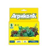 Палочки Агрикола для декоратив. растений уп. 20 шт. 04-204 – ИМ «Обжора»