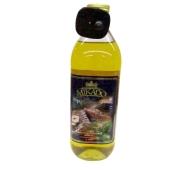 Масло Микадо (Mikado) EV премиум 1л оливковое Extra Virgin раф. – ИМ «Обжора»