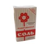Соль каменная йод Артемсоль к/п 0,5 кг – ИМ «Обжора»