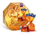 Конфеты Конти (Konti) шанталь апельсин малина 196 г – ИМ «Обжора»