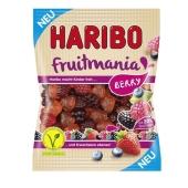 Конфеты Харибо (Haribo) фруктомания 175 г – ИМ «Обжора»