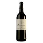 Вино Барон Филипп де Ротшильд С.А. (Baron Philippe de Rothschild S.A.) Бордо Руж красное сухое 0,75 л – ИМ «Обжора»