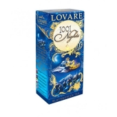 Чай Ловаре (Lovare) 1001 Ночь 24п*2г – ИМ «Обжора»