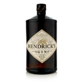 Джин Хендрикс (Hendrick's) 0,7л – ИМ «Обжора»