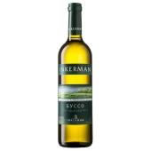 Вино Инкерман (INKERMAN) Буссо белое п\сл 0,7л – ИМ «Обжора»