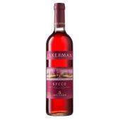Вино Инкерман (INKERMAN) Буссо розовое п\сл 0,7л – ИМ «Обжора»