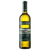 Вино Инкерман (INKERMAN) Шато Блан белое полусухое 0,7 л – ИМ «Обжора»