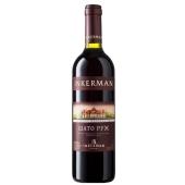 Вино Інкерман Шато Руж 0,7л. чер. н/сух. – ІМ «Обжора»