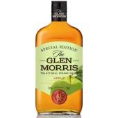 Напиток алкогольный Глен Моррис (The Glen Morris) Яблоко 0,5 л – ИМ «Обжора»