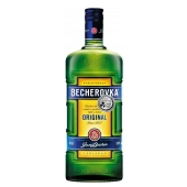 Настойка Бехеровка (Becherovka) 0.7 л. 38% – ИМ «Обжора»