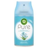 Освежитель воздуха Эирвик (Air Wick) Pure Весенее настроение 250 мл – ИМ «Обжора»