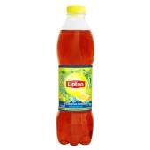 Чай Ліптон 1л холодн. чорний лимон – ІМ «Обжора»