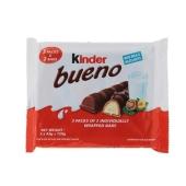 """Шоколад """"Киндер"""" (Kinder), буэно – ІМ «Обжора»"""