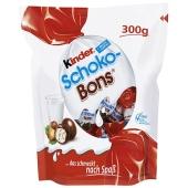 Шоколад Киндер (Kinder) Чоко Бонс 300г – ИМ «Обжора»