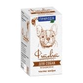 Фитокомплекс `Чистая кожа` для собак 50 табл. – ИМ «Обжора»