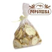 Сухари пшеничные 250г – ИМ «Обжора»