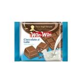 Шоколад Вин-Вин (Win-Win) молочный 75 г – ИМ «Обжора»