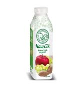Сок наш сок виноград-яблоко 0,5 л – ИМ «Обжора»