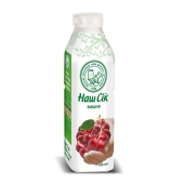 Нектар Наш сок  вишня 0,5 л – ИМ «Обжора»