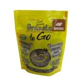 Гранола Гуд морнинг (Good morning) с шоколадом 140 г – ИМ «Обжора»