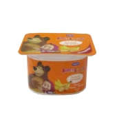 Йогурт Данон Маша и Медведь банан-печенье 115г – ИМ «Обжора»