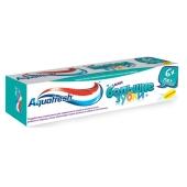 Зубная паста Аквафреш (Aquafresh) Мои большие зубки для детей 50 мл – ИМ «Обжора»