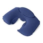 Подушка - подголовник  Кемпинг Dream ПВХ с бархатным покрытием – ИМ «Обжора»