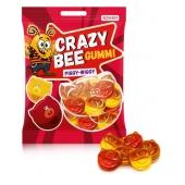 Конфеты Рошен (Roshen) Crazy Bee Gummi Piggy-Wiggy 100 г – ИМ «Обжора»