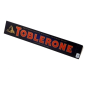Шоколад Таблерон (Toblerone) горький с медом 100 г – ИМ «Обжора»