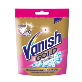 Пятновыводитель Ваниш (Vanish) Gold Oxi Action Gold 250 г – ИМ «Обжора»