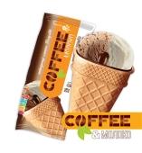 Мороженое Ласка Лучшие вкусы Колумбии COFFEE & МОЛОКО 90 г – ИМ «Обжора»