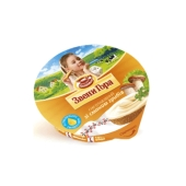 Сыр крем Звенигора Грибы 175 г – ИМ «Обжора»