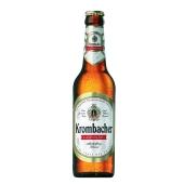 Пиво Кромбахер (Krombacher) пшеничное 0.5 л – ИМ «Обжора»