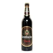 Пиво Кромбахер (Krombacher) темное 0,5 л – ІМ «Обжора»