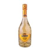 Вино слабогаз. Фрателлі Фриззанте Бьянко 0,75 л сол. біл. – ІМ «Обжора»