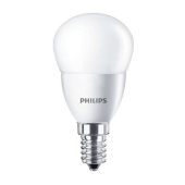 Лампа Филипс (Philips) CorePro lustre ND 5.5-40W E14 827 P45 FR светодиодная – ИМ «Обжора»