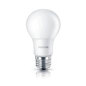 Лампа Филипс (Philips) LEDBulb 10.5-85W E27 3000K 230V A60 /PF светодиодная – ИМ «Обжора»