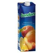 Нектар Сандора 0,95л Апельсин-персик – ІМ «Обжора»