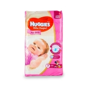 Підгузки HUGGIES Ultra comfort jumbo 3 56 шт дів – ІМ «Обжора»