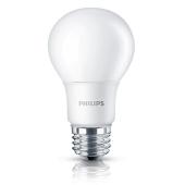 Лампа Филипс (Philips) LEDBulb 7-60W E27 6500K 230V A60 /PF светодиодная – ИМ «Обжора»