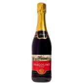 Напиток винный Фонтале (Fontale) Фраголино сладкое красное 0,75л – ИМ «Обжора»