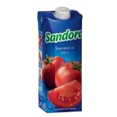 Сік Сандора 0,5л томат – ІМ «Обжора»