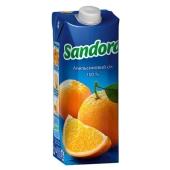 Сік Сандора 0,5л апельсин – ІМ «Обжора»
