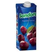Нектар вишневый Сандора (Sandora) 0,5 л – ИМ «Обжора»