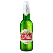 Пиво Стелла Артуа 0,5л – ІМ «Обжора»