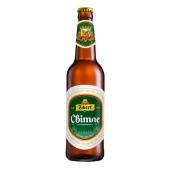 Пиво Зиберт (Zibert) Светлое 0,5 л. – ИМ «Обжора»