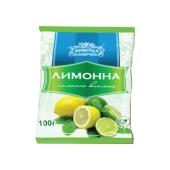 Лимонная кислота Кристалл 100г – ИМ «Обжора»