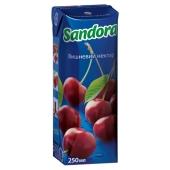 Нектар Сандора 0,25л вишня – ІМ «Обжора»