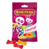 Конфеты АВК Жувиленд скелетон 35г – ИМ «Обжора»